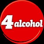 4alcohol